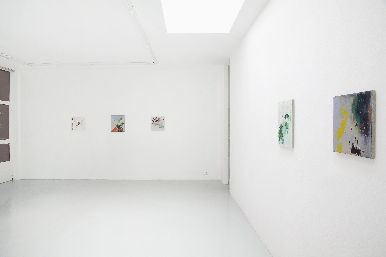 2 Freya Douglas-Morris Studiolo 11 2014 Spazio Cabinet Milan - Courtesy Spazio Cabinet Milan - Photo Filippo Armellin