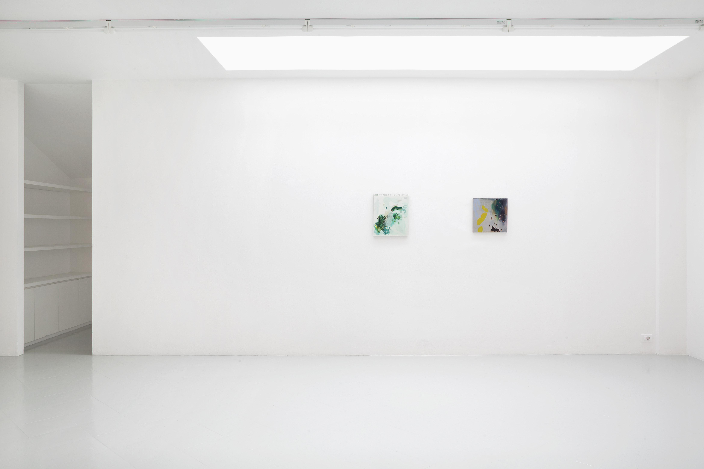 4 Freya Douglas-Morris Studiolo 11 2014 Spazio Cabinet Milan - Courtesy Spazio Cabinet Milan - Photo Filippo Armellin
