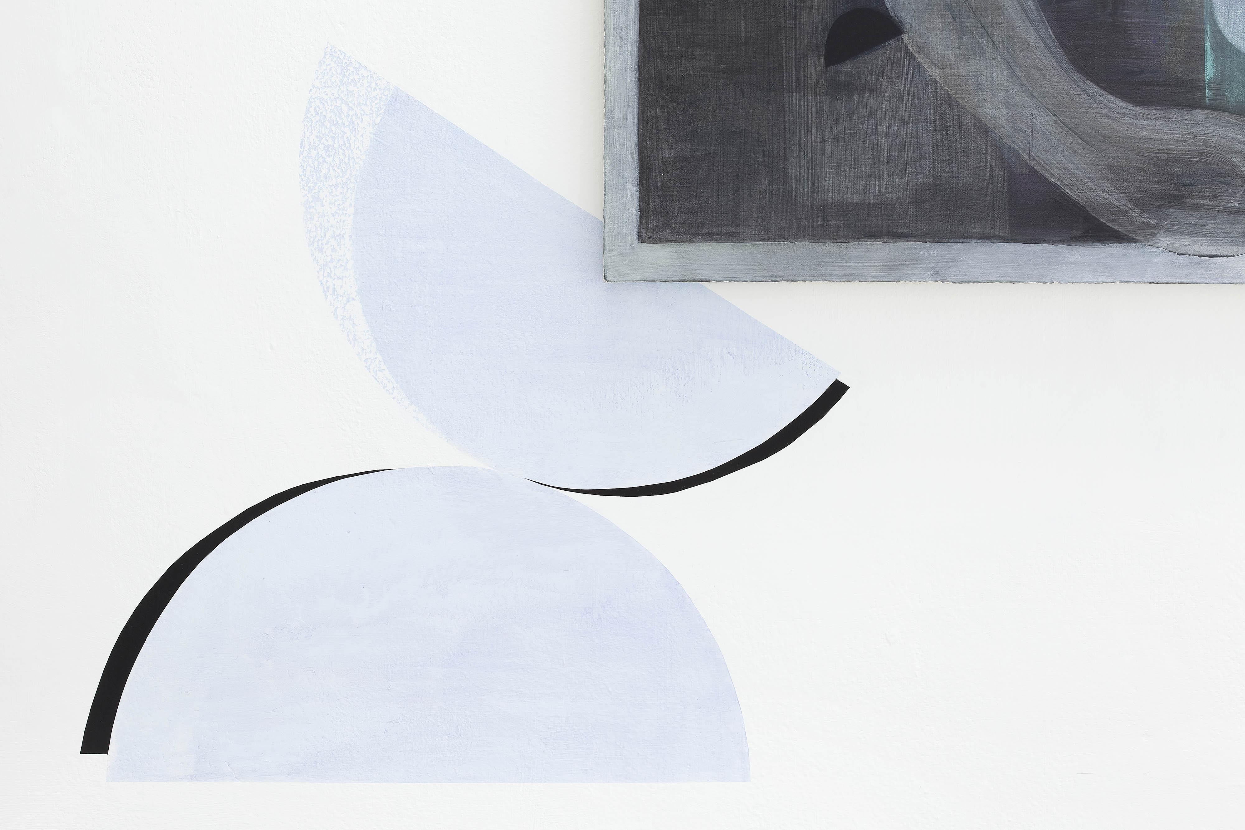 9 - Charlotte Herzig Stanchezza Passeggera Installation View 2016 Courtesy Studiolo Milan - photo Filippo Armellin copia